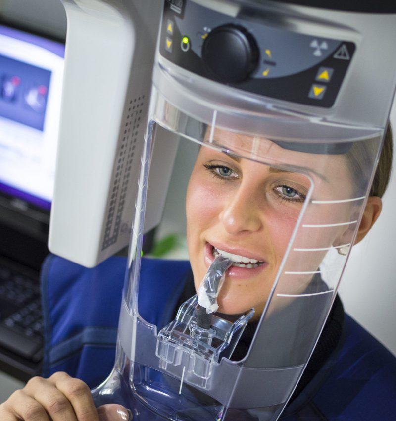 Zähne röntgen in Bern